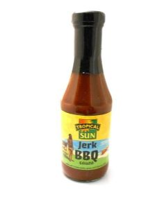 Jerk Barbeque [BBQ] Sauce | Buy Online at The Asian Cookshop.